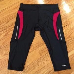 Hind Women's Yoga Workout Pants Sz M